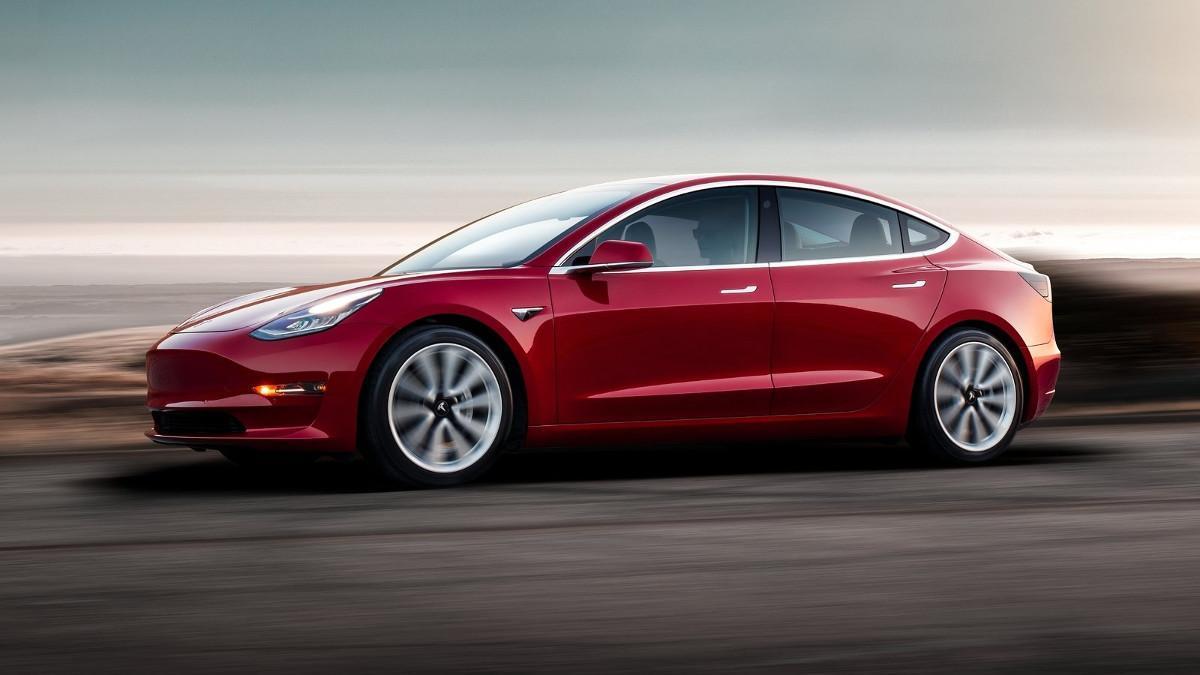 Los coches eléctricos e híbridos enchufables más vendidos en mayo de 2021 en España