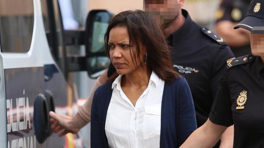 Ana Julia Quezada, declarada culpable d'assassinat amb traïdoria