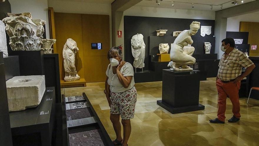 Córdoba y el Grupo de Ciudades Patrimonio celebran el 18 de septiembre la Noche del Patrimonio