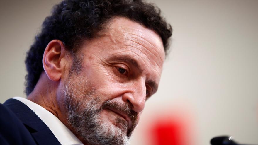 """Edmundo Bal: """"Una noche dura para el centro político, para la moderación, para la sensatez"""""""