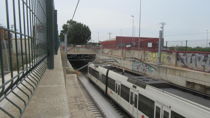 Burjassot recupera el servei de metro
