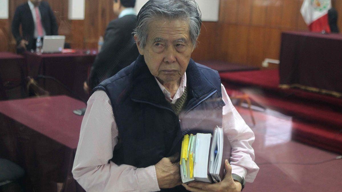 Fujimori, cerca de ir a juicio por la esterilización forzada de miles de peruanas