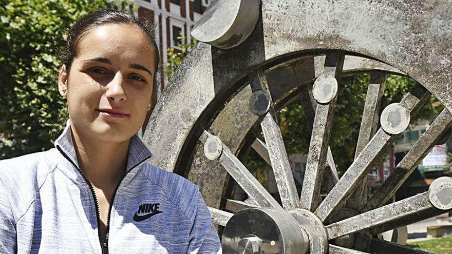 Ángela Salvadores, fichaje al caer para el Valencia Basket