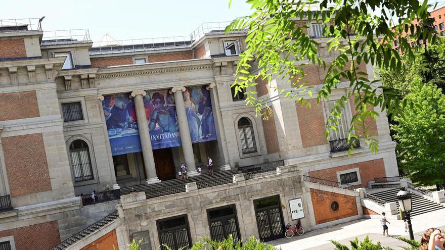 El Prado, el Reina Sofía y el Thyssen reabrirán sus puertas el 6 de junio