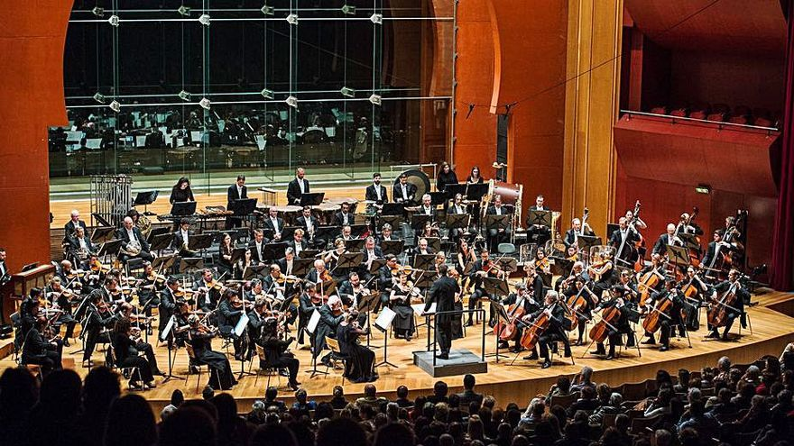 La Filarmónica regresa a los escenarios con un concierto  por el Año Jacobeo en Gáldar