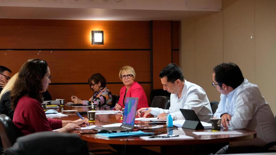 El Consejo de Relaciones Laborales exigirá respeto a las singularidades canarias