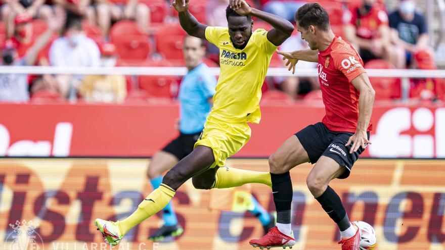 FINAL | El Villarreal firma un nuevo empate ante el Mallorca (0-0)