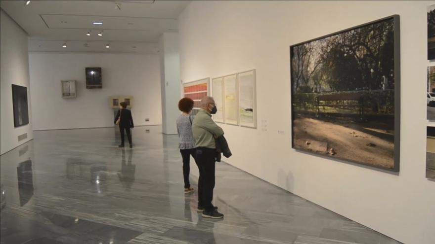 Más de 500 personas visitan las diferentes salas expositivas de Alcoy con motivo del Día de los Museos