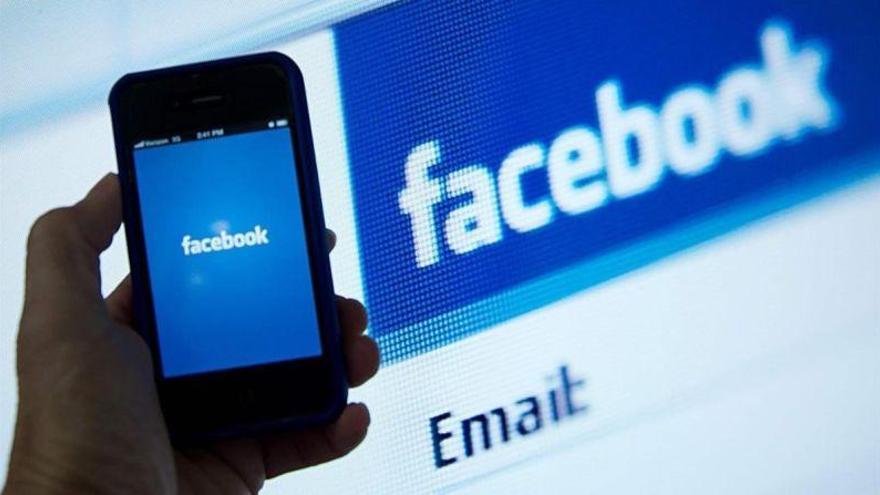 Protección de Datos sanciona a Facebook con 1,2 millones por almacenar datos sin permiso