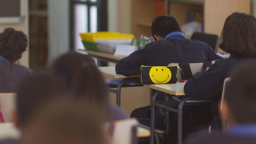 Los alumnos asturianos logran en el curso de la pandemia los mejores resultados académicos de los últimos 10 años, en línea con la tendencia nacional