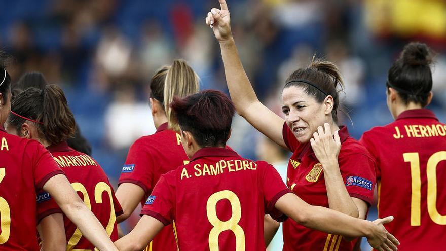 La Eurocopa femenina, aplazada al verano de 2022