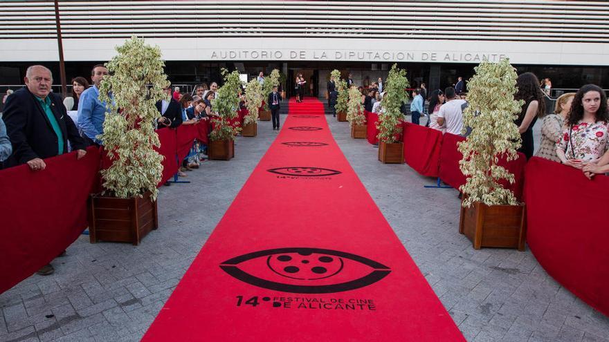 El Festival de Cine de Alicante abre el plazo para presentar películas