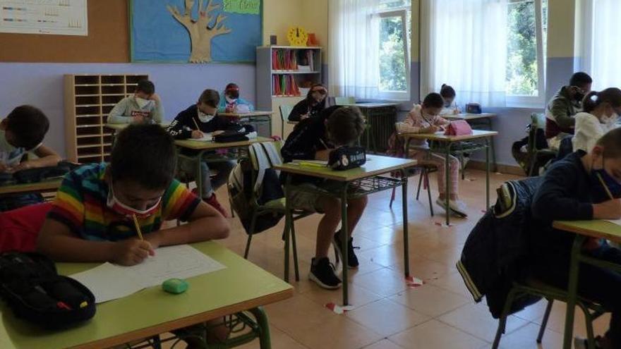 Estas son las normas covid que han enfadado a los profesores asturianos