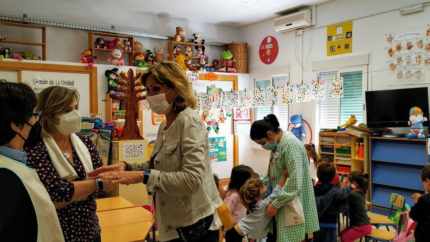3.000 plazas escolares de 3 años se quedan libres en Córdoba para el próximo curso