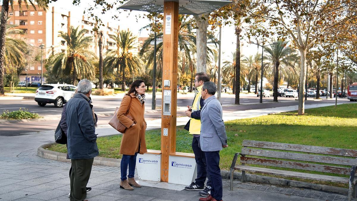 València pide a las empresas de telecomunicaciones que ofrezcan internet de calidad en toda la ciudad