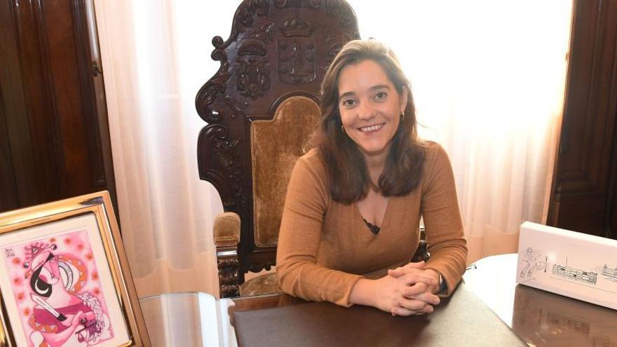 """""""Espero que a Xunta impulse a creación da área metropolitana e que non a boicotee"""""""