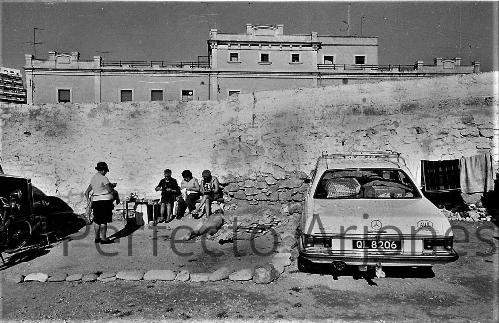 EL COCO. 1972
