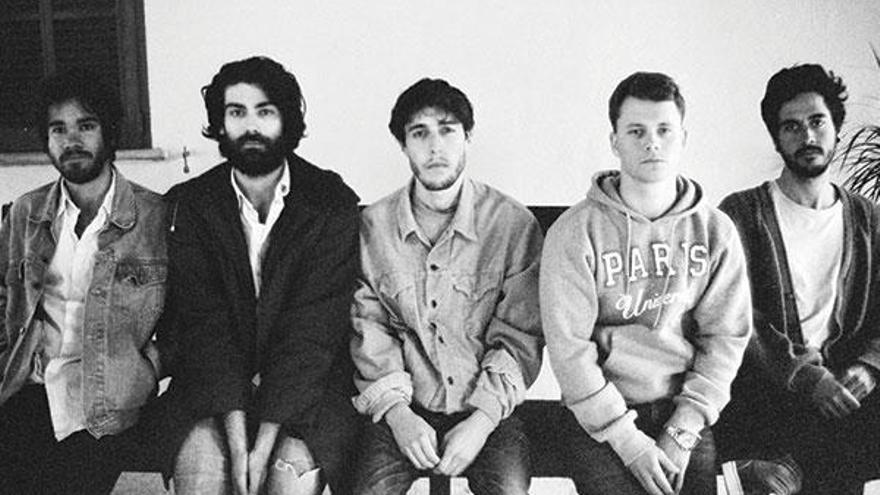 Agenda para este sábado | Oso Leone presenta nuevas canciones en Vigo