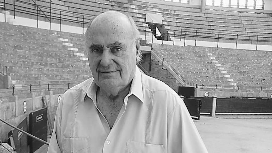 """Eduardo Lozano: """"Hay que convivir con los antitaurinos; es un país libre"""""""