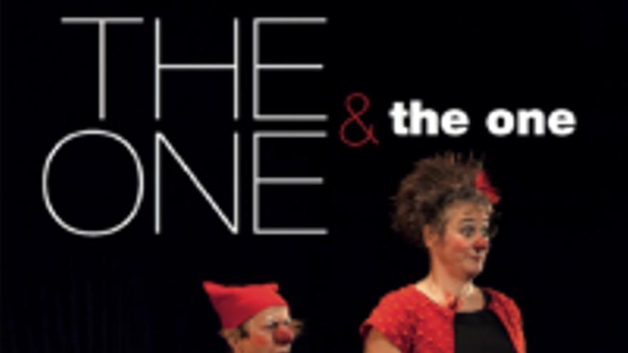 XIV Festival Internacional Clownbaret – The One & the one