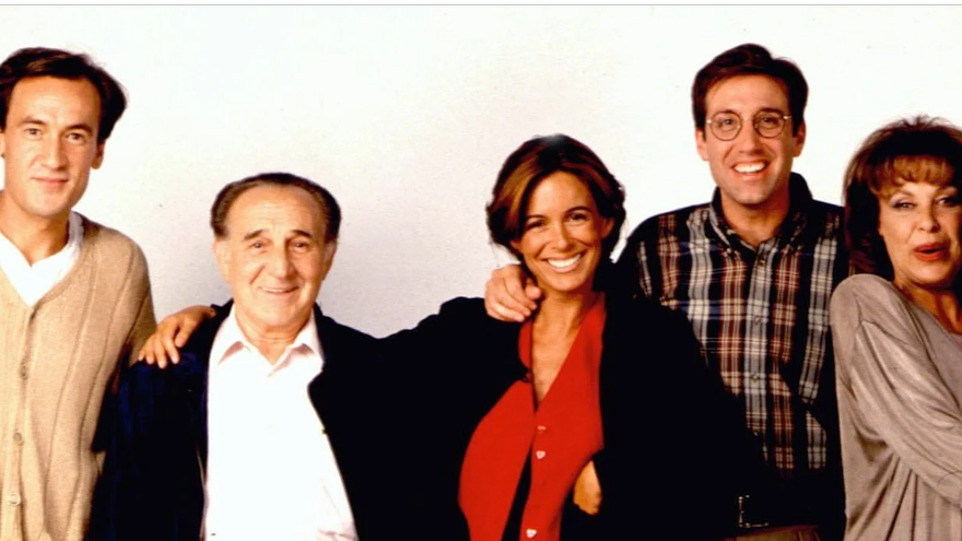 TEST | ¿Cuánto sabes de 'Médico de Familia', 'Periodistas' y otras 5 series españolas de los 90?