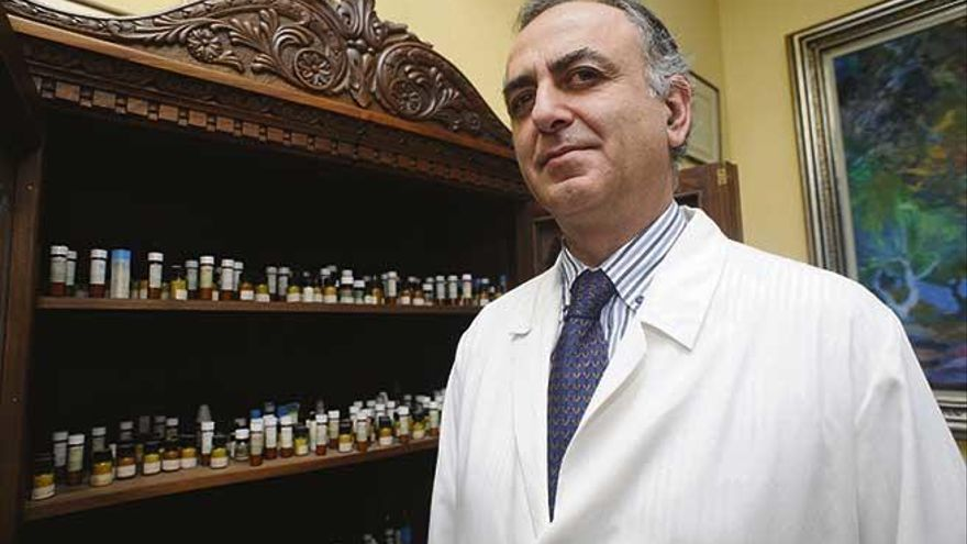 Hierbas que curan: Mallorca tiene hasta 662 plantas medicinales