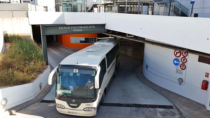 El juez descarta que se indemnice a Voramar el Gaucho por la estación de autobuses de Ibiza