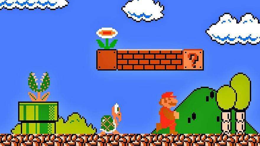 «Super Mario Bros» estrenará película animada en 2022