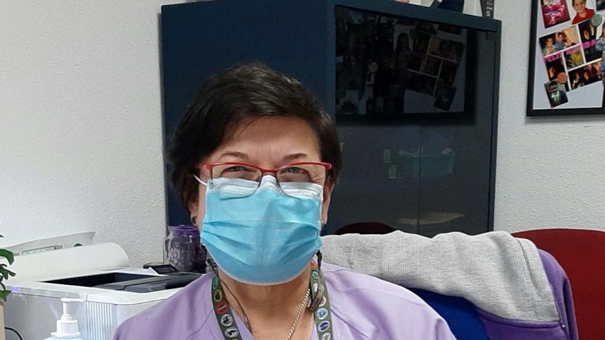 Sanidad nombra a Inés Montiel nueva directora médica de Atención Primaria del Departamento Alicante-Hospital General