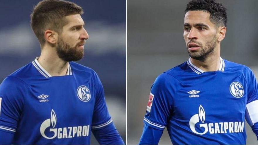 Conexión Schalke 04 para los fichajes del Valencia