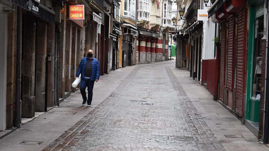 El Tribunal Superior de Galicia rechaza suspender la orden de la Xunta sobre el cierre de la hostelería
