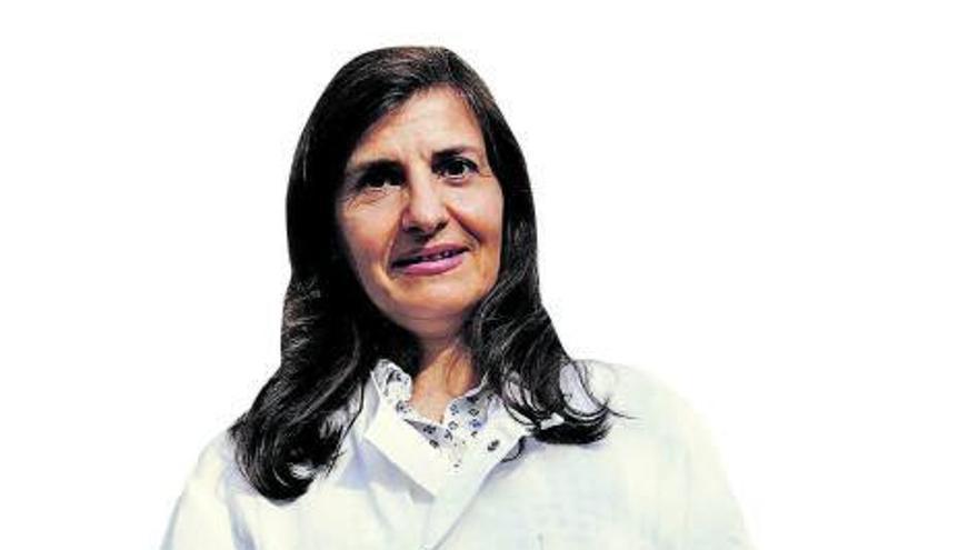 "Mar Valés: ""Me satisface que mi test haya salvado vidas"""