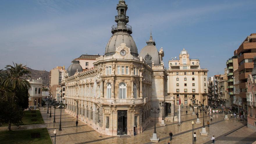 Cartagena será la protagonista del programa de la 2 'Un país mágico'
