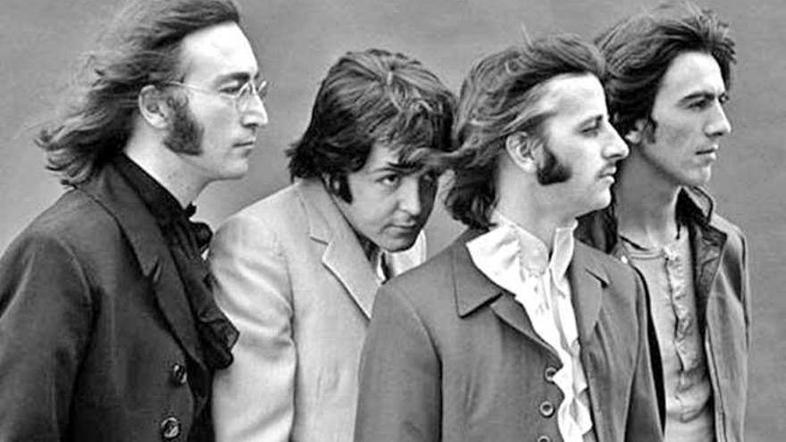 Cinquanta anys del White Album (1968)