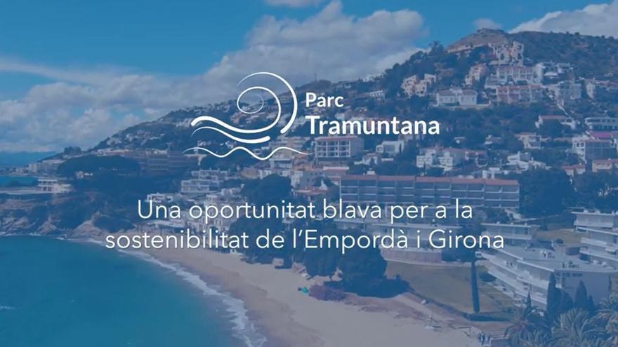 Parc Tramuntana presenta el seu vídeo oficial
