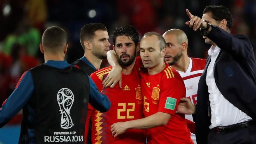 España-Rusia: anteriores encuentros