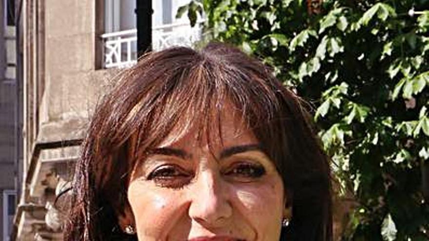 Concepción Campos, codirectora de Red Localis, obtiene el premio CLAD