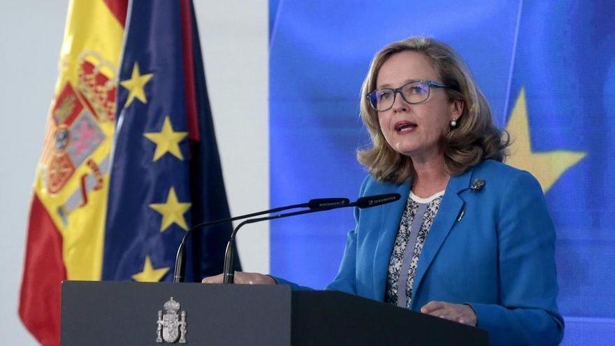 España espera otros 4.000 millones de la UE para los ERTE antes de finales de año