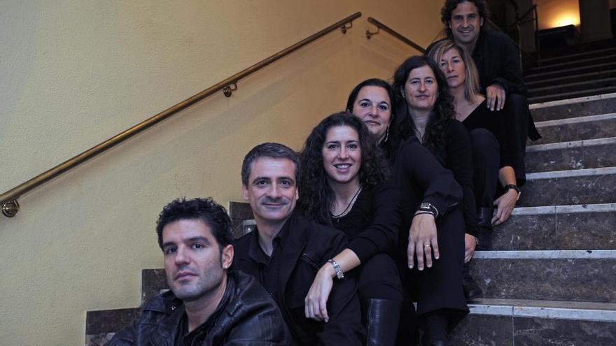 Cap pela, siete conciertos entre abril y junio, el primero por el Dia de Balears