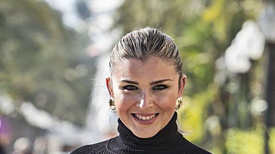 Mari Carmen Sánchez: «Cs puso el empeño en lograr el mayor número de apoyos a las cuentas»