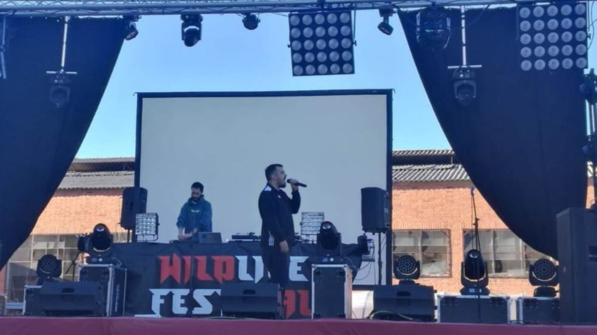 """Primera edición del """"Wild Life Festival"""" de Toro, en 2019."""