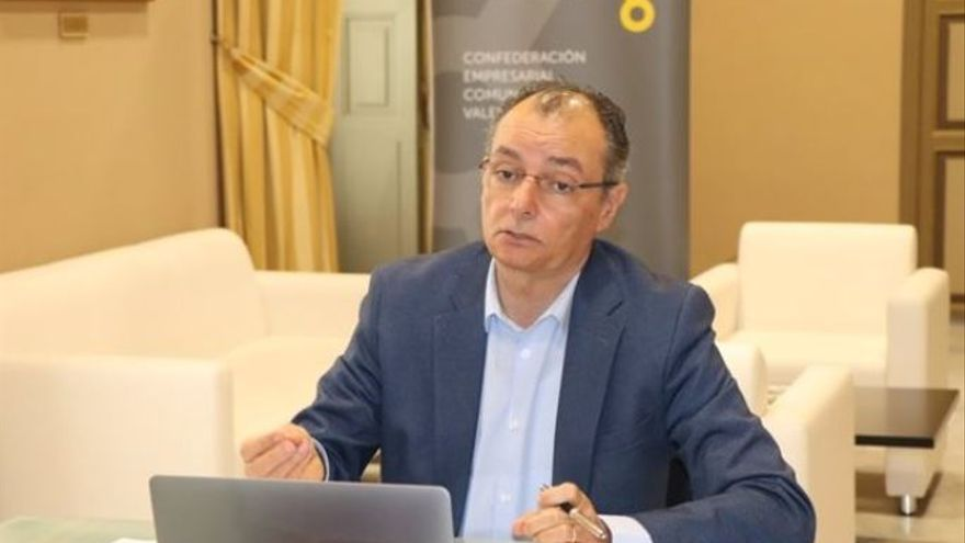 """Salvador Navarro sobre la tasa turística: """"Toda subida de impuestos tiene que venir con una necesidad y un ajuste justo"""""""