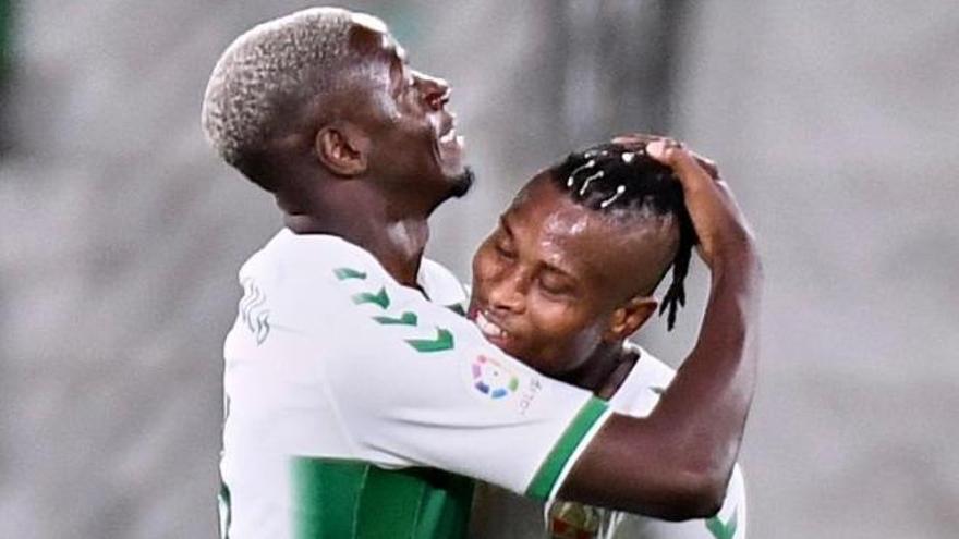 Mfulu y Koné, convocados con sus selecciones
