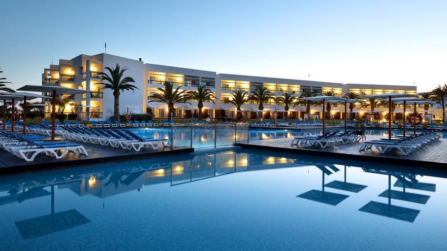Palladium abrirá uno de sus hoteles de Ibiza el próximo 30 de abril