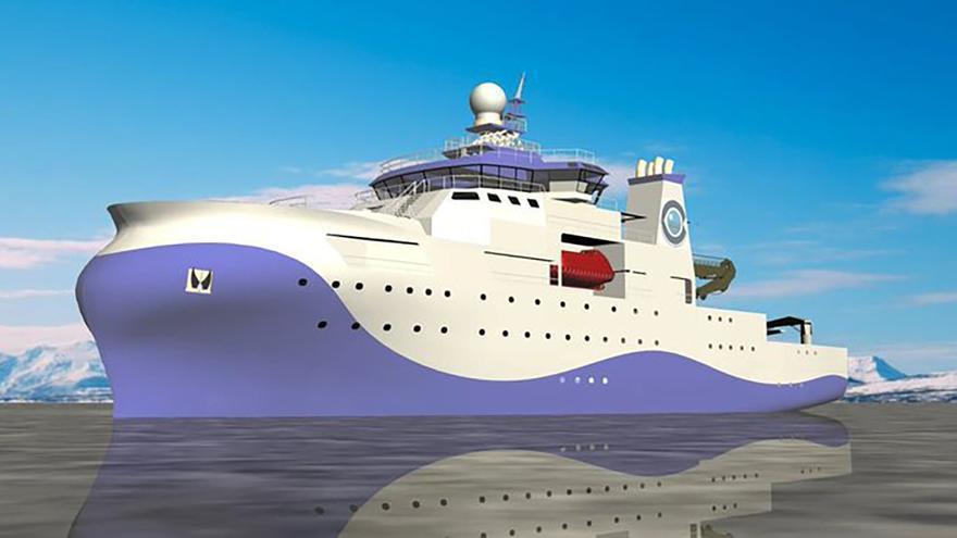 El naval vigués amarra el pedido del nuevo oceanográfico del IEO
