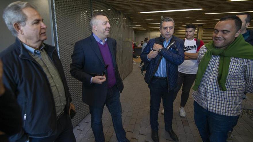 """Aridai se alista para Santander: """"Llevo un mes entrenando a tope"""""""