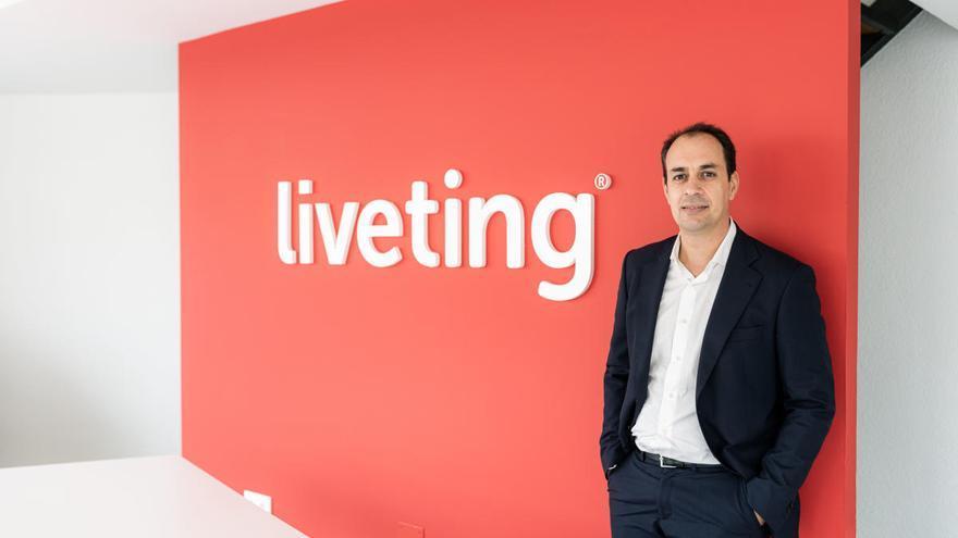 Nace Liveting, una empresa malagueña especializada en la rehabilitación energética de edificios