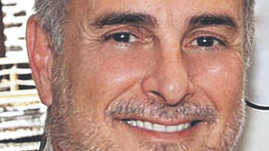 """Enrique Guerra: """"Debemos ser valientes  y apostar por nuestra principal industria"""""""