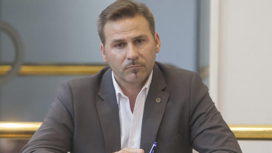 Las otras polémicas del alcalde de Busot
