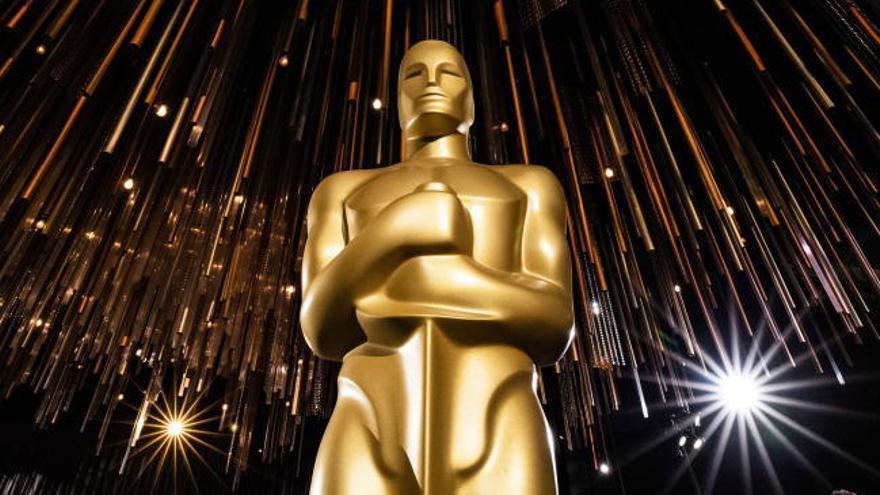 Los Oscar se aplazan dos meses por la pandemia